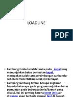 LOADLINE.pptx