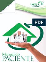 Manual Do Paciente Web