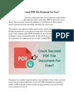 Crack PDF File-converted