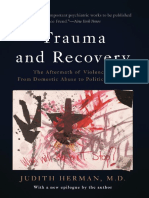 Trauma and Recovery_  The Aftermath of Violence--From Domestic Abuse to Political Terror - Judith L. Herman.pdf