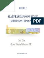 Klasifikasi Lapangan Bidang Kehutanan.pdf