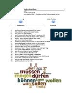 Den Satzbau Mit Modalverben Uben 77475 (1)
