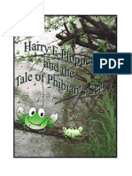 Harry E Plopper and the Tale of Phibian's Sea