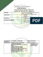 Plan de Aula de Etica