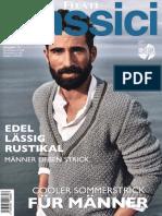 Filati Classici - For Men - №16 2019