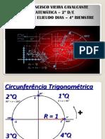 Aula Matemática 2º D