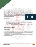 Informe 2-Curvas Equipotenciales