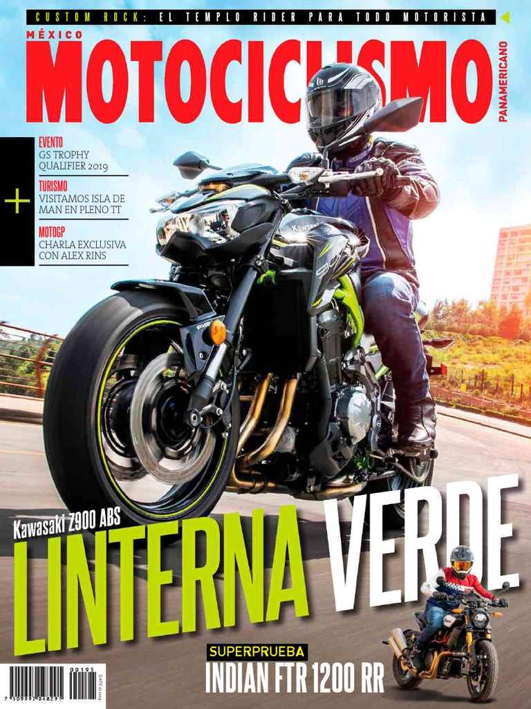12/V 6.5/faro l/ámpara delantera Motociclismo LED Universal Luz Blanco para moto bicicleta Motocycle monta/ña