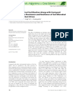 Kumar Et Al-2014-Journal of Agronomy and Crop Science