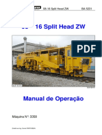 Manual de Operação 08-16
