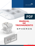 Manual Treinamento SPHEROS Janeiro 2016