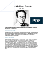 Erwin Schrödinger Biography.pdf
