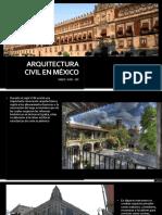 Arquitectura Civil En México.pptx