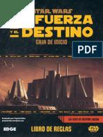 La Fuerza y el Destino - Libro de reglas.pdf