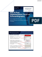 2015 11 02 Handout ICD 10 Post Implementation Focus on Echocardiography (1)
