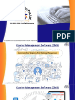 Courier Management System (CMS) by Sagar Informatics.pdf