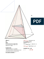 ACV-Tronco piramide