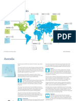 Global Water country profiles