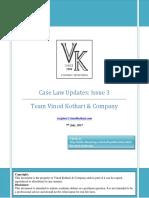 Case Law Update 3