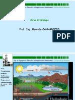 1 Ppt Pluviometria Idrometria e Regimi