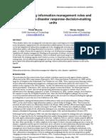 244_Reconsidering Information Management Roles_Bharosa2009