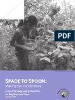 Spade to Spoon