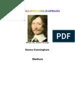 Donna Cunningham – Stellium