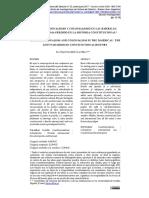 CLAVERO, Bartolomé. Constitucionalismo y colonialismo en las Américas. El paradigma perdido en la historia constitucional