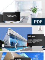 Proyecto Final (Odomed) Powerpoint