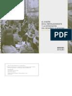 El Diseño en el fortalecimiento y la integración del desarrollo Regional - Disur