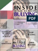 McGill University-Inside Bullying 2010 FALL