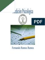 165560281 Manual de Medicion Psicologica 2011 2