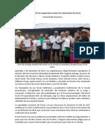Comunicado 20 de 20 Prensa