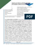 Mario Fernando Cabrera Gualtero No.293