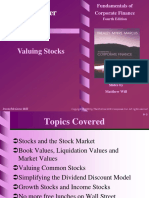 8. Stock Valuation.ppt