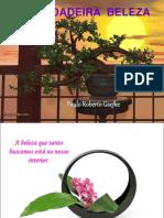 ikebana - o que somos por dentro.pps