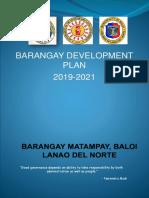 BDP Matampay