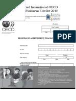 Modele de test PISA 2015