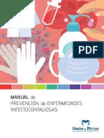 Manual Prevencion Enfermedades Infectocontagiosas