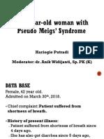 POMR 9 pseudo meigs syndrome_ogie.pptx