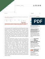 _ Bagaimana Menghitung Durasi Pekerjaan dan menentukan jumlah tenaga kerja yang kita pakai __ _ _ Sharing + Networking = Opportunity.pdf