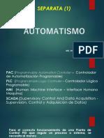 AUTOMATISMO (1)