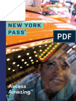 The New York Pass Interactive Guide