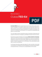 Clubes TED-Ed 2019 Guia