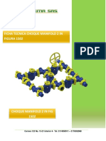 Ficha Tecnica Choque Manifold 2 in Fig 1502