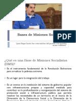 Bases de Misiones (Venezuela)