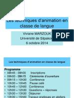 techniques_animation_en_classe_de_langue.ppt
