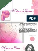 Cancer de Mama (Yule Zambrano)