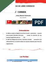TRATADO-DE-LIBRE-COMERCIO-PERU-CANADA.ppt
