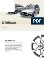 V70 XC70 OwnersManual It